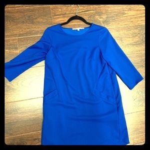 💙 Tunic Dress w Pockets! Collective Concepts